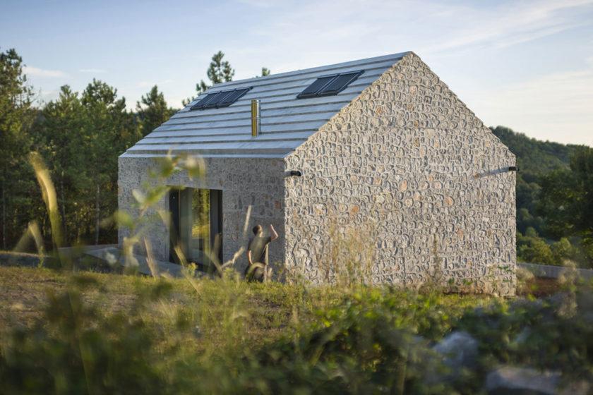 Betónový dom