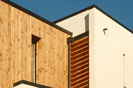 StoTherm Wood ilustracni obrazek