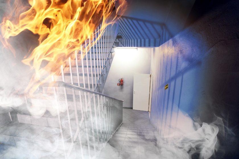 Lindab Fire and Smoke