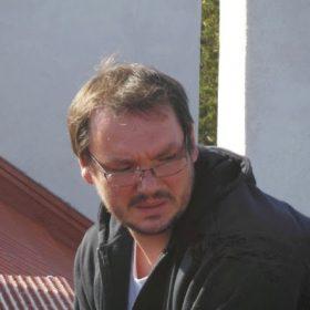 Ing. arch. Ján Briežnik