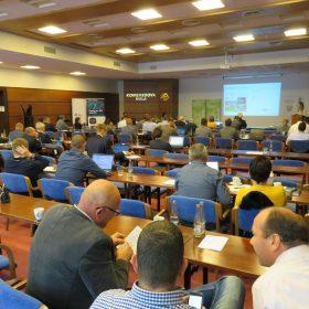 Konferencia sa konala 1. – 2. októbra už tradične v hoteli Patria na Štrbskom plese kde vystúpilo 9 spoločností z daného oboru a zúčastnilo sa 120 ľudí