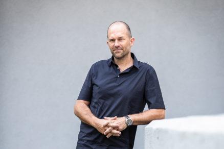 Ing. arch. Michal Pasiar