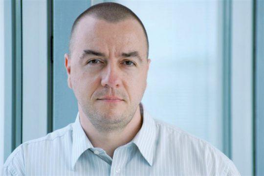 Tibor Jedlička Odborník SPP na smart technológie