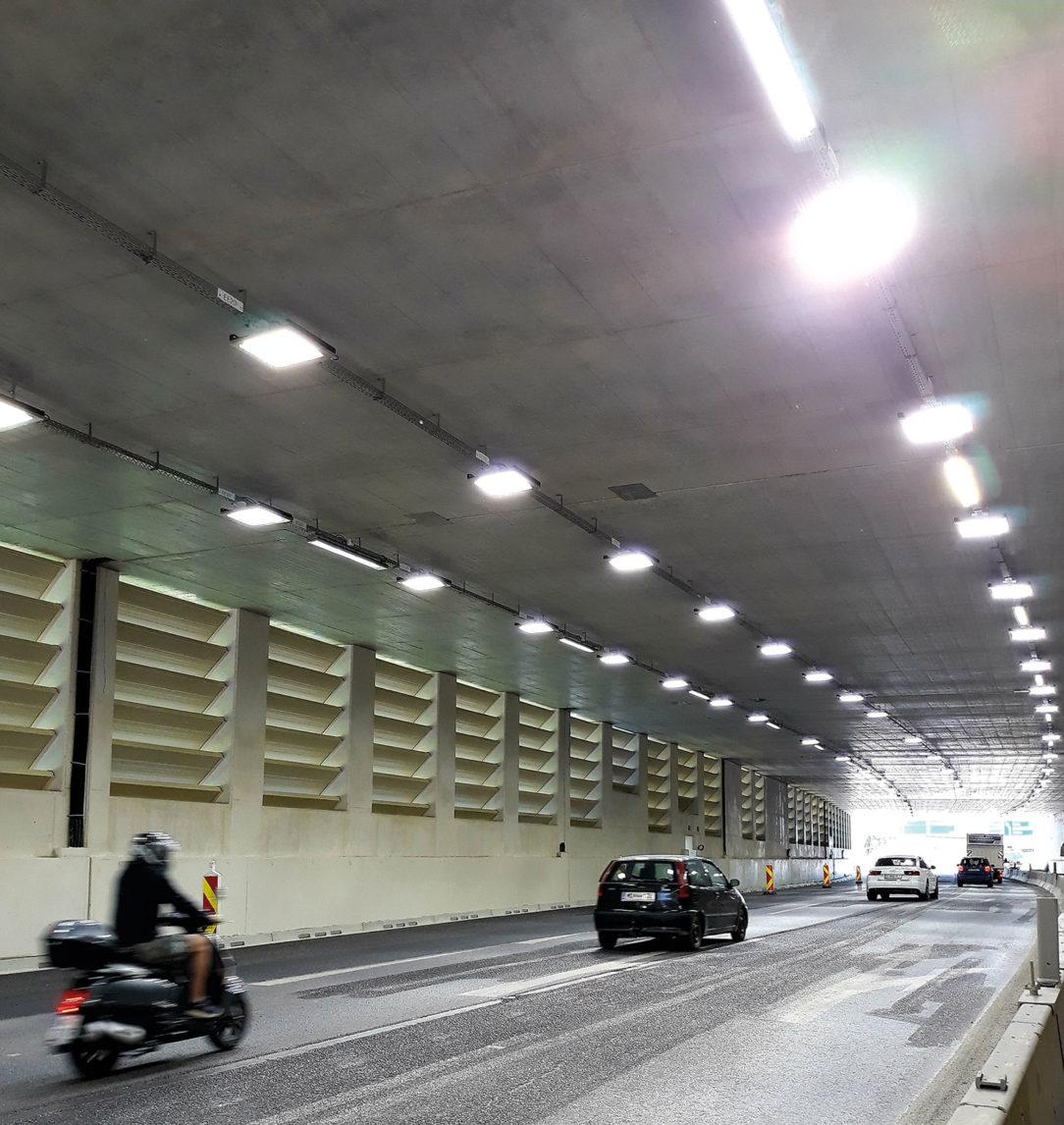 Krátky tunel TrIIIple