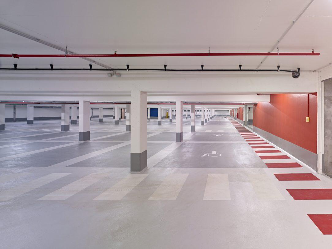 Podlahy StoCretec na báze epoxidových a polyuretánových živíc 2