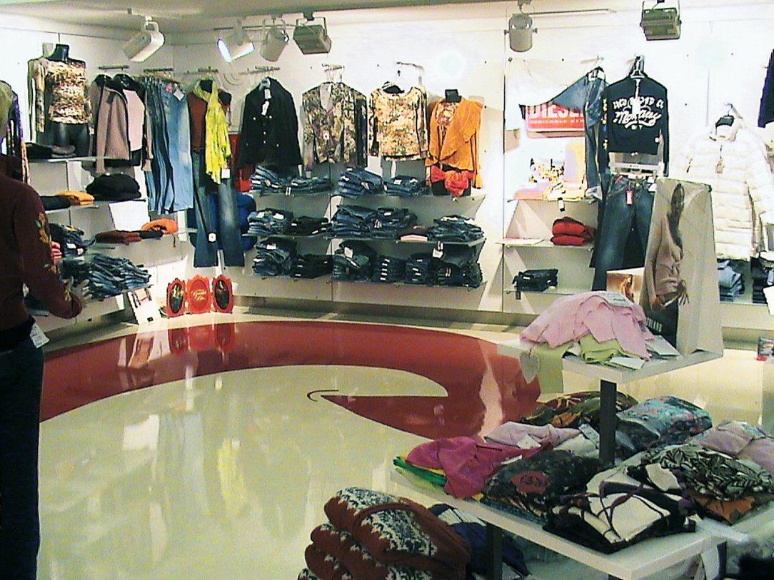 StoCretec Boutique Freiburg