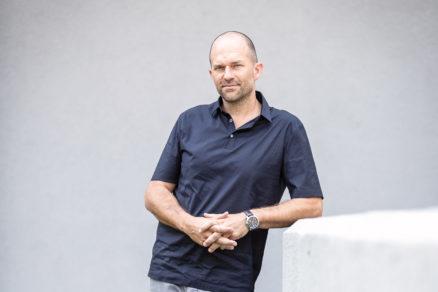 Ing. arch. Michal Pasiar prezident BIM Asociácie Slovensko a konateľ spoločnosti ACREA SR