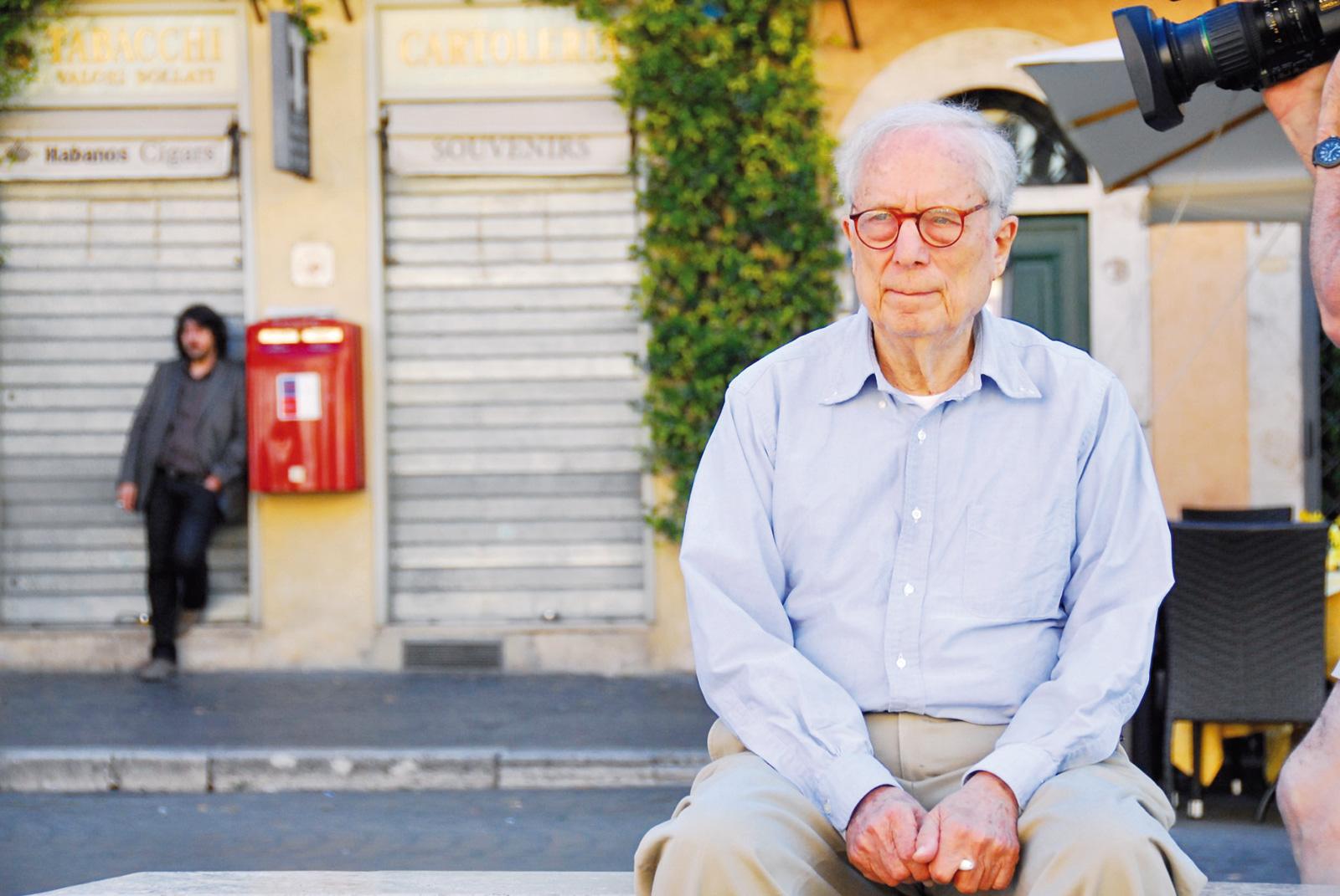 2004 — 2013 Celovečerný dokument, za ktorým stojí Robertov aDenisin syn, James Venturi, je nielen zhrnutím života adiela dvoch významných architektov, ale aj mapou spoločenských asociologických zmien vdruhej polovici 20. storočia.