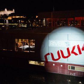 Oslavy Ruukki v bratislavskom Rivers Clube