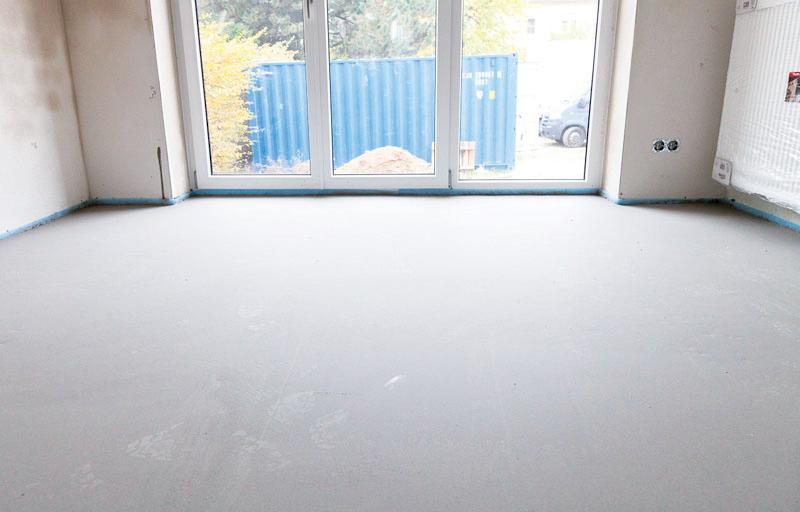08 Kladenie podlahoviny
