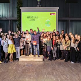 Active House Award 2018