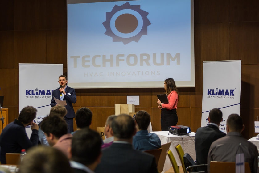 Konferencia TECHFORUM