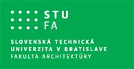 STU Fakulta architektúry