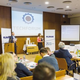 Techforum