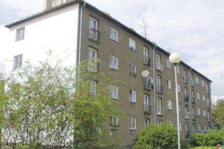 Bytový dom typu T1251