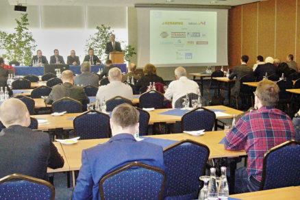 Diskusné Fórum slovenského stavebníctva