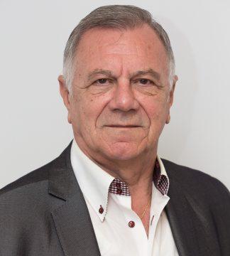 Ing. Ľubomír Hrnčiar