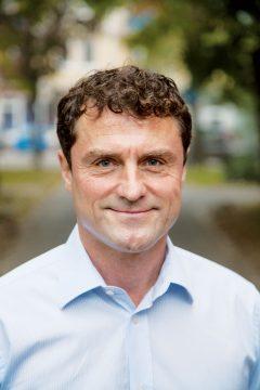 Ing. Miloslav Frečka