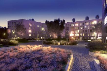 Kvalitné verejné priestory nový mestský bulvár a veľa zelene budú prínosom pre celé mesto.