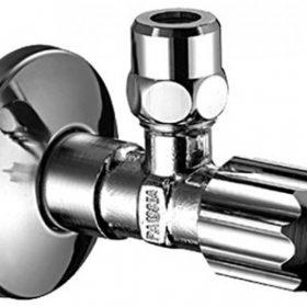 Rohový ventil s filtrom Schell Comfort