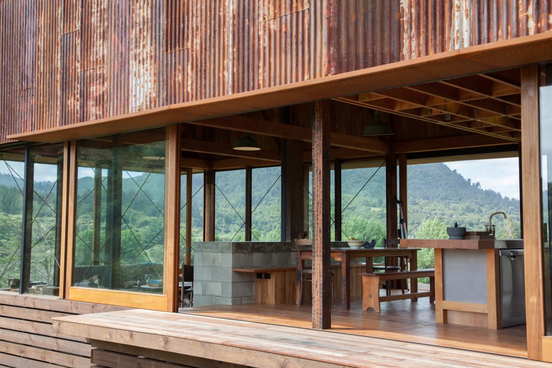 Stodola Valley House 10
