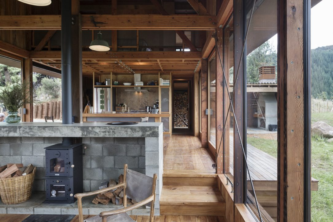 Stodola Valley House 24