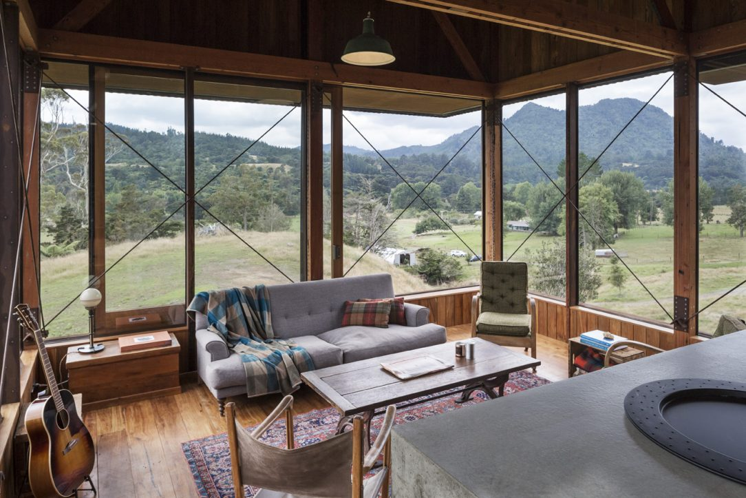 Stodola Valley House 25