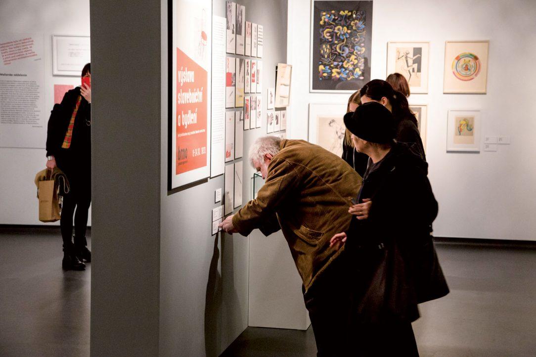 Nebáť sa moderny! Bratislavský hrad, SNM – Historické múzeum 14. december 2018 – 29. september 2019 Slovenské múzeum dizajnu ŠUR položila základy moderného slovenského dizajnu a výstava sa snaží čo najviac ich vizuálne a dokumentačne priblížiť súčasnosti.