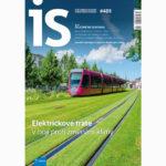 časopis Inžinierske stavby/Inženýrské stavby č. 1/2019