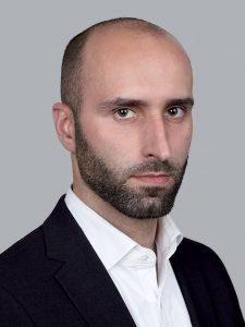 JURAJ NEVOLNÍK výkonný riaditeľ Penta Real Estate Slovensko, s. r. o.