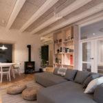 Prízemný byt 6