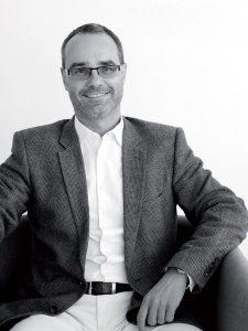 IVAN ROLNÝ člen predstavenstva ITB Development, a. s.