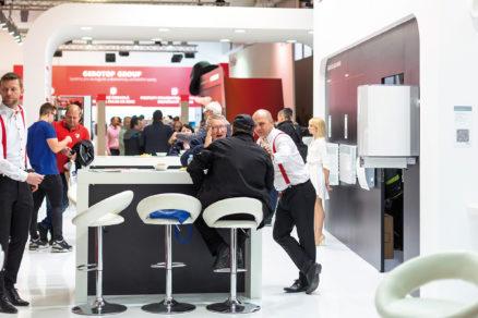 Spoločnosť STIEBEL ELTRON patrí kpopredným medzinárodným dodávateľom zariadení na ohrev vody, vykurovanie, vetranie achladenie