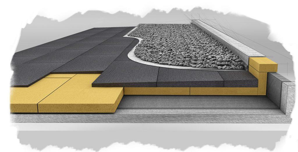 Austrotherm Resolution® Plochá strecha