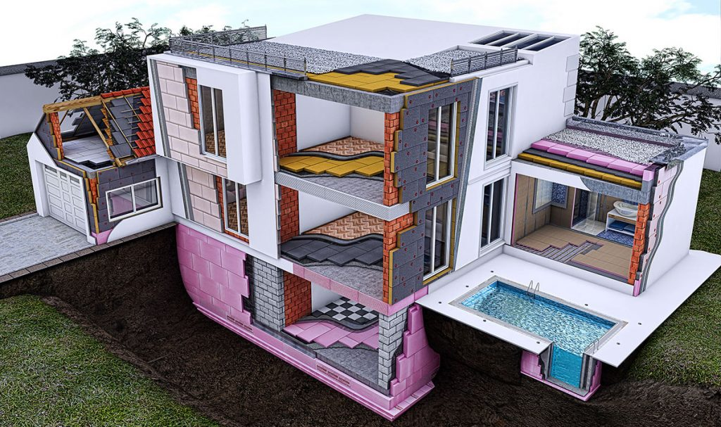 Austrotherm house
