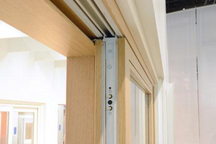 HS ePower pre zdvižno posuvné dvere