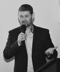 Ing. Miloš Hajdin
