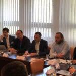 Prednášajúci workshopu Budúcnosť BIM v slovenskom stavebníctve V.