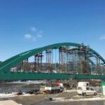 SO 44.33.11 Nový železničný most nad Nosickým kanálom NK2