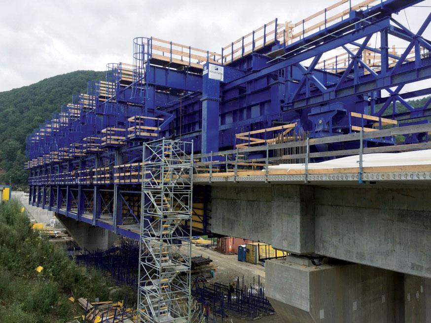 SO 44.33.21Nový železničný most nad Nosickou priehradou