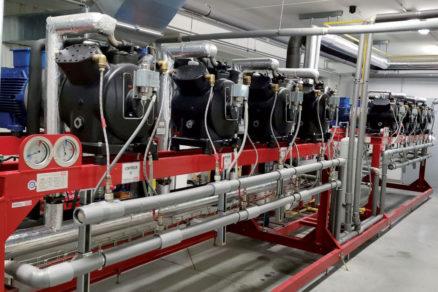 Tepelné čerpadlo Twineco