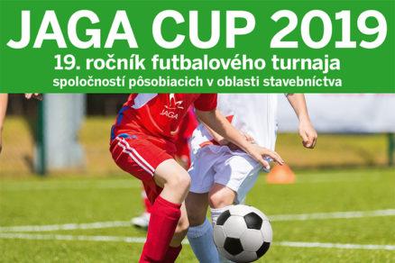 JAGA CUP