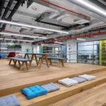 Od kancelárii ku kreatívnym pracovným miestam podporujúcim spoluprácu a produktivitu. Také sú nové pracovné priestory spoločnosti HB Reavis s ambíciou získať certifikát WELL