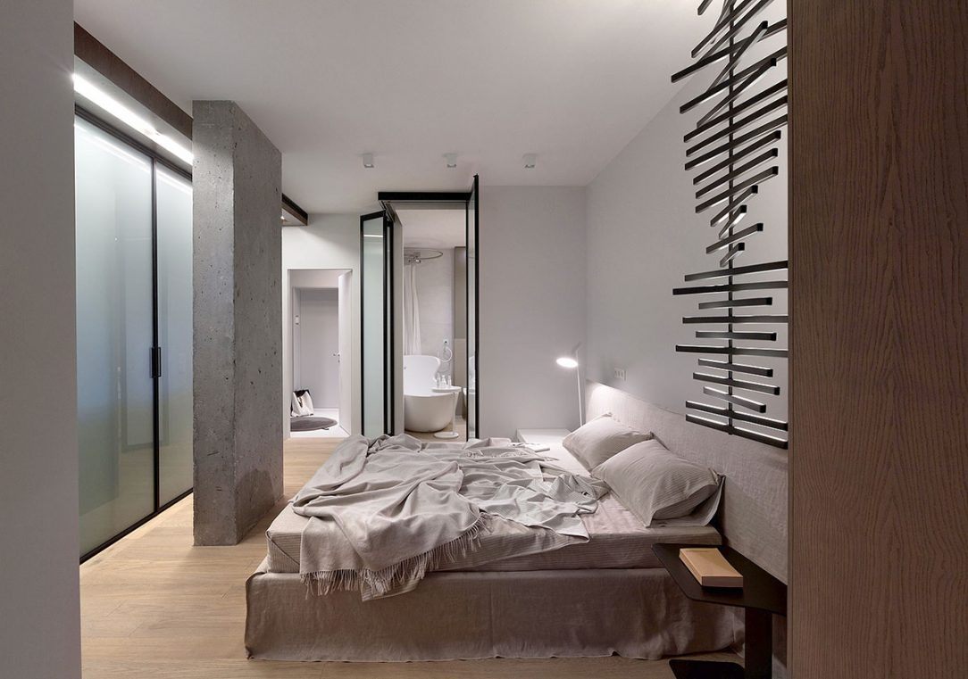 Rekonštrukcia bytu 6