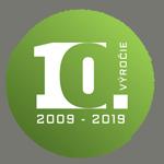 SAFM 10rokov logo final