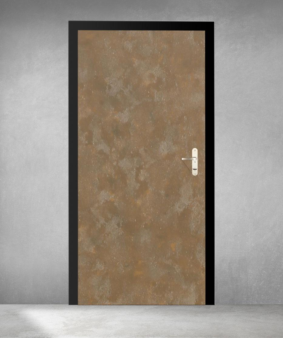 Využívanie FunderMaxu pri výrobe bezpečnostných dverí je novinkou a na Slovensku toto spojenie ponúka iba značka SHERLOCK®, ASSA ABLOY.