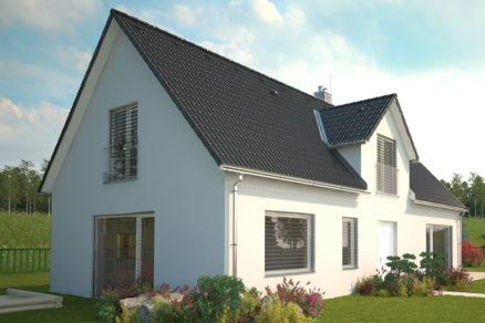 strecha domu