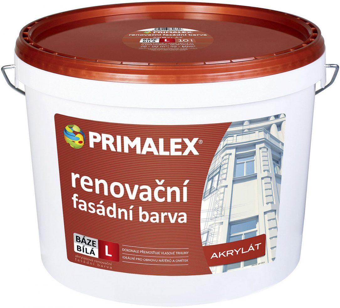 Primalex Renovačná afasádna farba