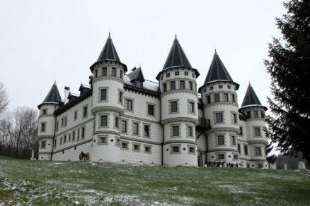 Chateau Synátor