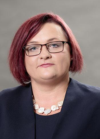 Jana Machková konateľka a riaditeľka spoločnosti ista pre Slovensko a Českú republiku